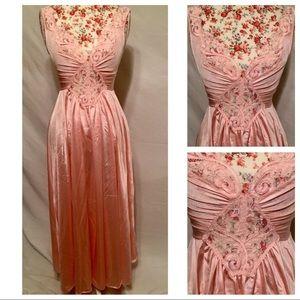 Vintage | Pink Dress
